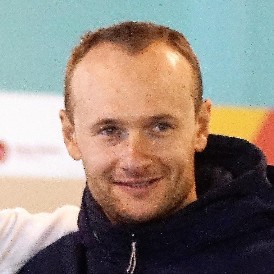 Franck Malachenko