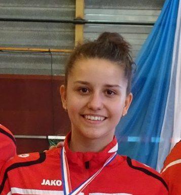 Emily PARRA
